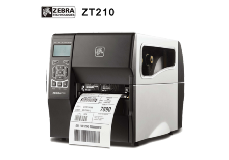 Zebra ZT210