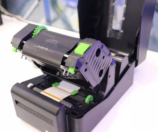 tsc标签打印机-TE244