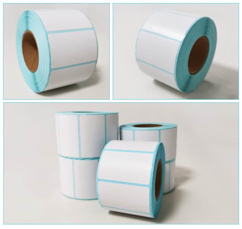 三防热敏纸